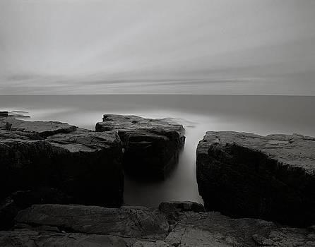 Quiet Passage by James Cormier