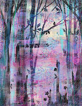 Quiet Place by Rachel Christine Nowicki