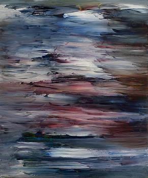 Quiet Storm by Robert Horvath