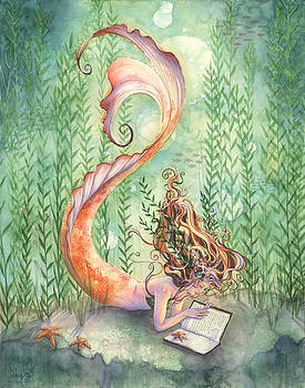 Quiet Time by Sara Burrier