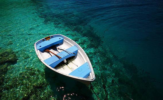 Jenny Rainbow - Quiet Waters. Maldives