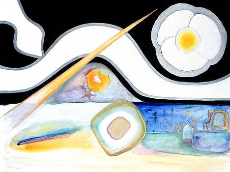 Quintessance by Judith Chantler