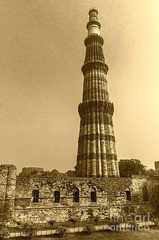 Pravine Chester - Qutab Minar