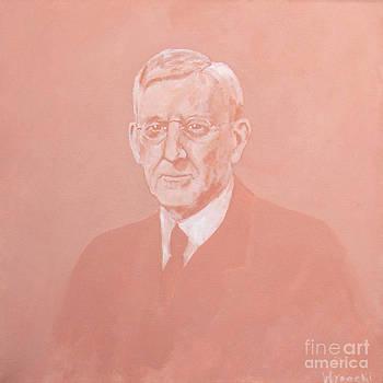 R. B. Goodman by Stephen Wysocki