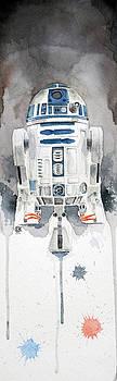 R2 by David Kraig