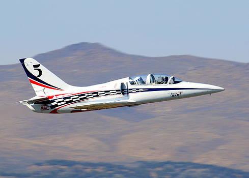 John King - R2D2 Flies at the Reno Air Races
