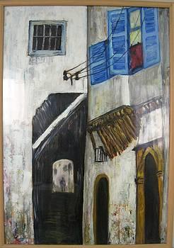 Rabbat by Doris Cohen