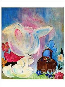 Rabbit by Purnima Jain