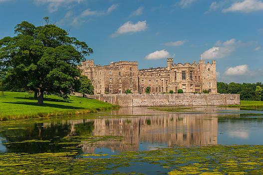 David Ross - Raby Castle