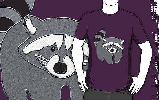Jeanette K - Raccoon Shirts