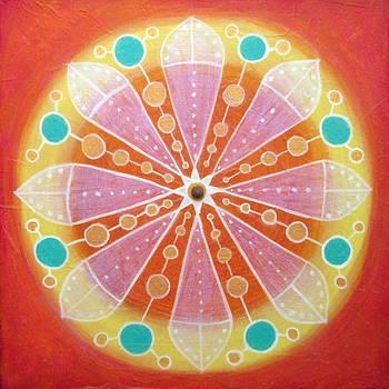 Radiance by Janelle Schneider
