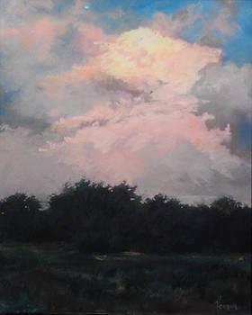Radiance by Karen Vernon