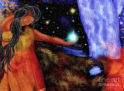 Radiance by Linda Marcille