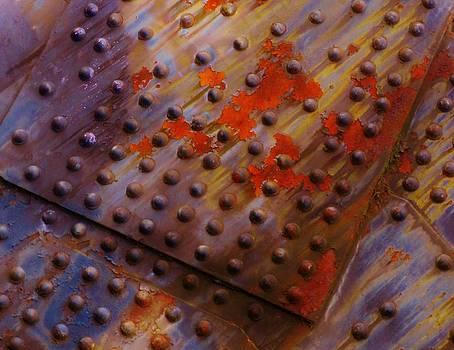 Charles Lucas - Radiant Diagonals 2