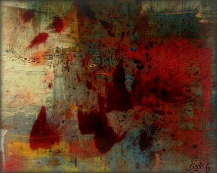 Linda Gonzalez - Rage