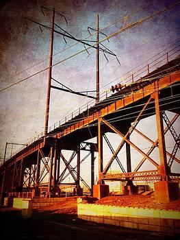 Richard Reeve - Rail Bridge