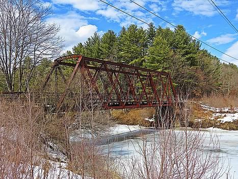 MTBobbins Photography - Trestle Bridge