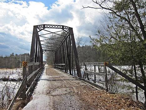 MTBobbins Photography - Rail Trail Trestle