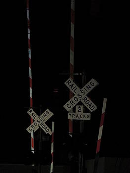 Anastasia Konn - Railroad Xsing