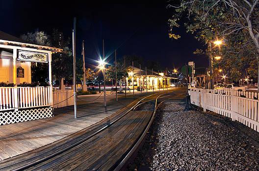 Rails by Greg Amptman