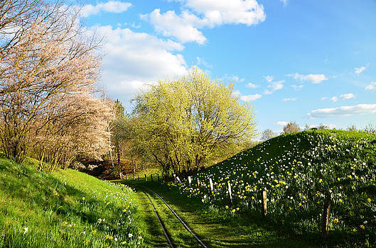 Gynt   - Railway to fairy tale