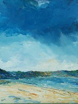 Rain a comin by Conor Murphy