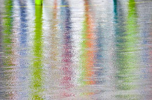 David Flitman - rain