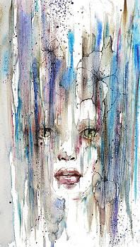 Rain by Dreja Novak
