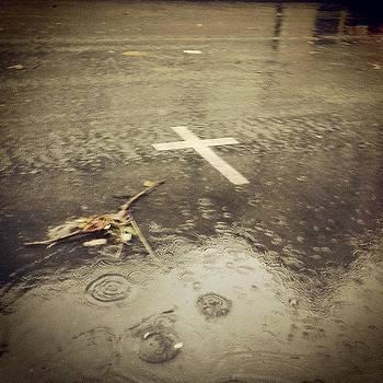 #rain #longbeach #losangeles by Zarah Delrosario