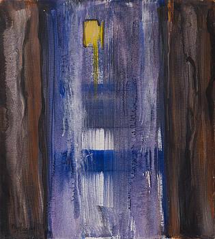 Rain by May Ling Yong