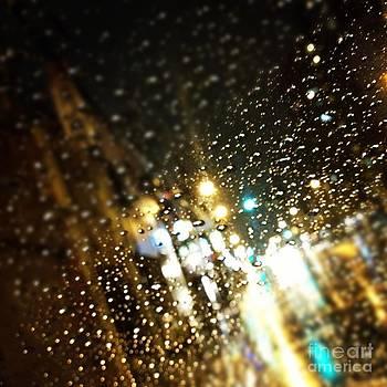 Rain by Nobutsugu Sato