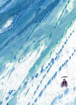 Rain or Shine I by Mui-Joo Wee