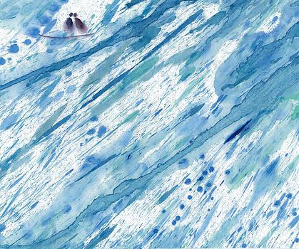 Rain or Shine II by Mui-Joo Wee