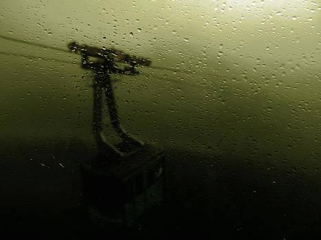 Rain by Bogdan Petrila