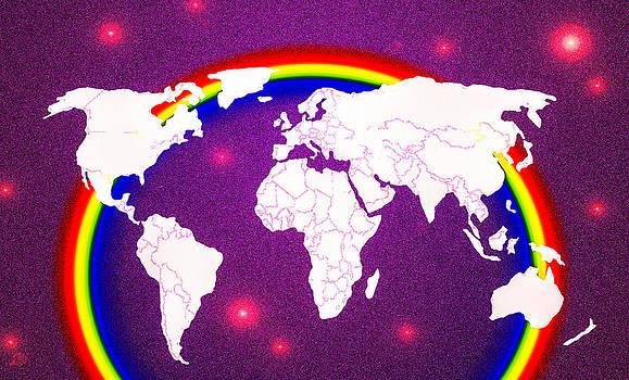 Algirdas Lukas - Rainbow