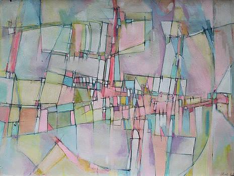 Rainbow Avenue by Hari Thomas