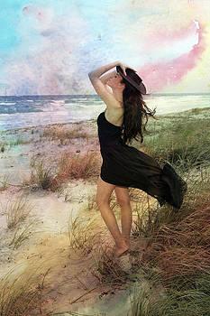 Rainbow Beach by Robert Seidman