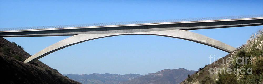 Gregory Dyer - Rainbow Bridge