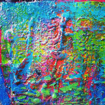 Rainbow Dreams by Danielle Rourke