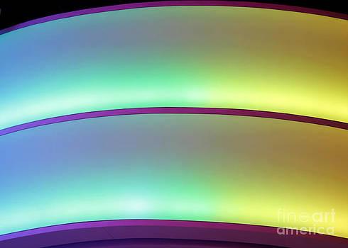 Sabrina L Ryan - Rainbow Lights