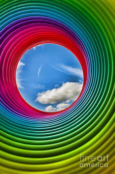 Steve Purnell - Rainbow Sky