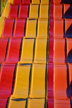 Frederic BONNEAU Photography - Rainbow Slide