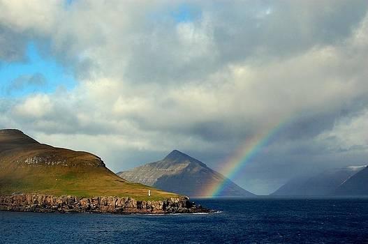 Rainbow by Sonya Kanelstrand