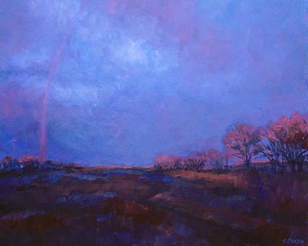 Rainbow Too by Susan Moore