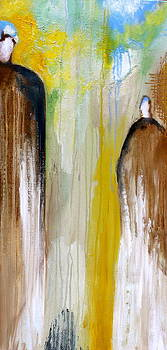 Rainbow Walkers by Tracie Hanson