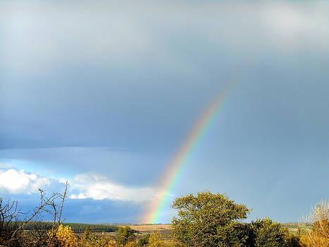 Yuriy Vekshinskiy - Rainbow