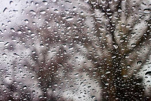 Raindrops by Richie Stewart