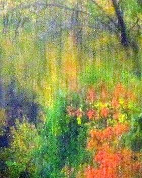 Rainy Autumn Melt by Jen Seel