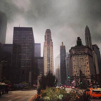 #rainy by Dan  Diamond