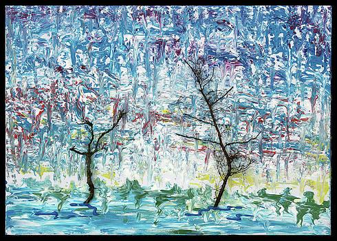 Rainy Day by Erik Tanghe